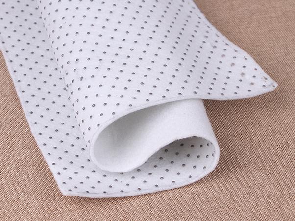 滴塑防滑无纺布
