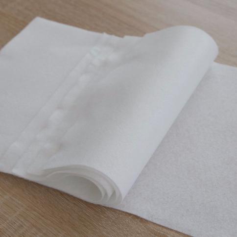 针刺棉厂家怎么选择?