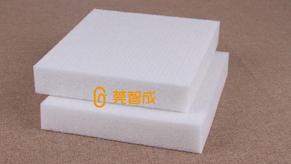 6点挑选高品质树脂棉