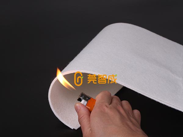 CFR-1633阻燃棉