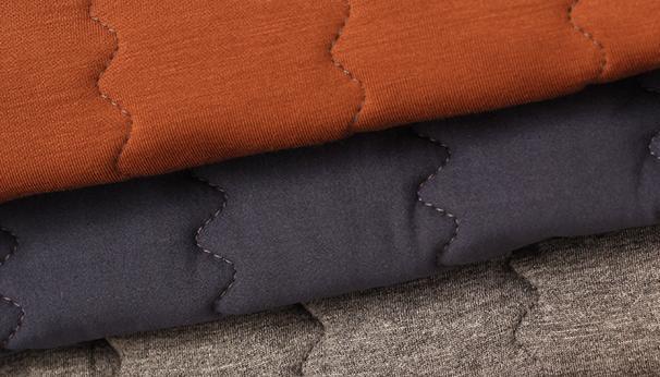 中国轻纺城:冬季绗缝棉市场亮点频显