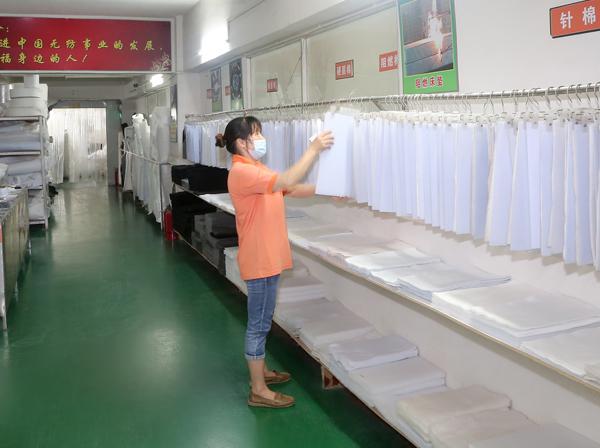 针刺无纺布厂家