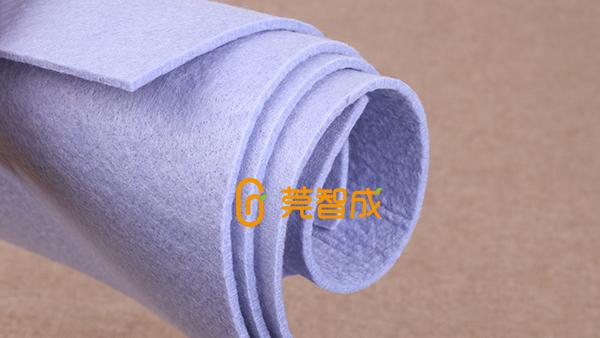聚酯吸水棉的生产工艺流程