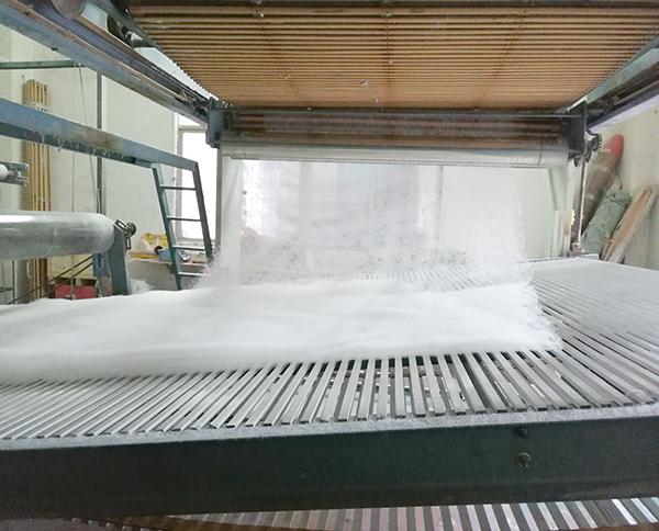 大棚保温被无胶棉