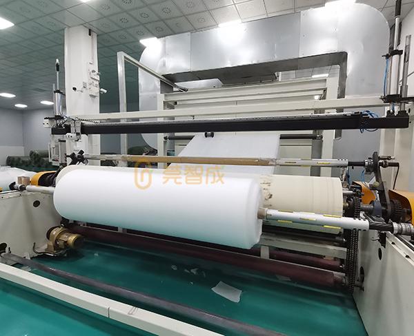 高效椰壳活性碳过滤棉