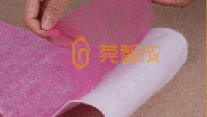 水果保湿棉