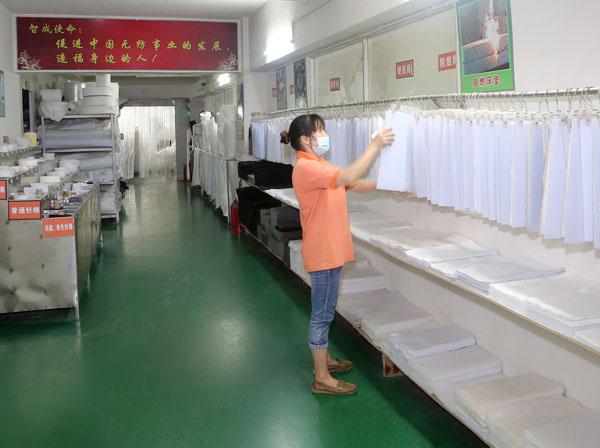 山东无胶棉厂家