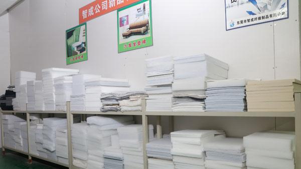 山东无胶棉厂家-以专业打动客户