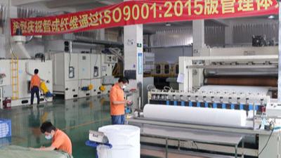 东莞针刺棉厂家,一站式服务更快更便捷