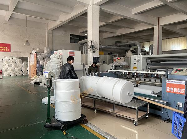 n95口罩热风无纺布厂家
