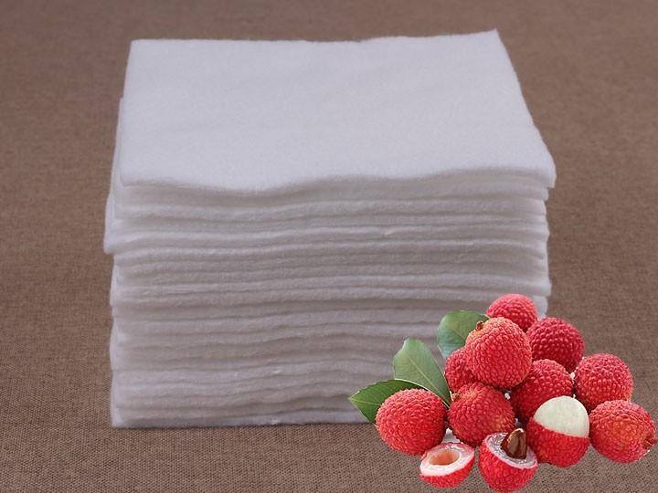水果保鲜棉