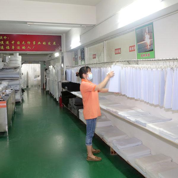 针刺无纺布厂-满足客户的定制需求