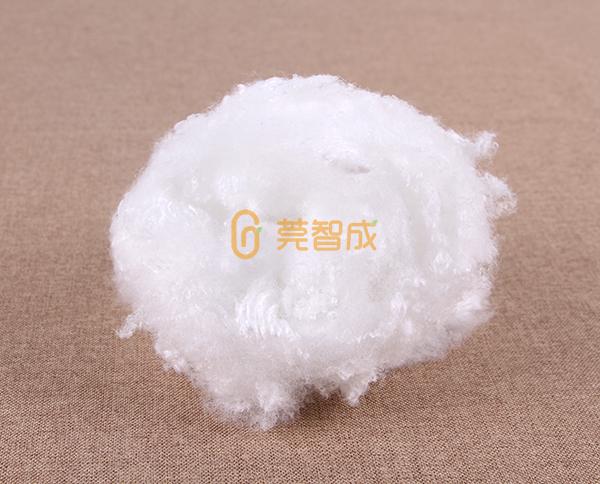 针刺棉原料
