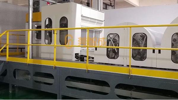 无胶棉生产厂家-无胶棉的成型工艺