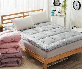 羊毛絮片可应用于床垫