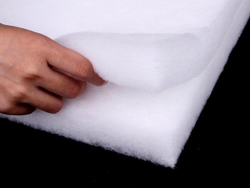 无胶棉手感细腻