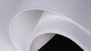 防尘口罩过滤棉