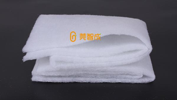 过滤粉尘颗粒的空气过滤棉