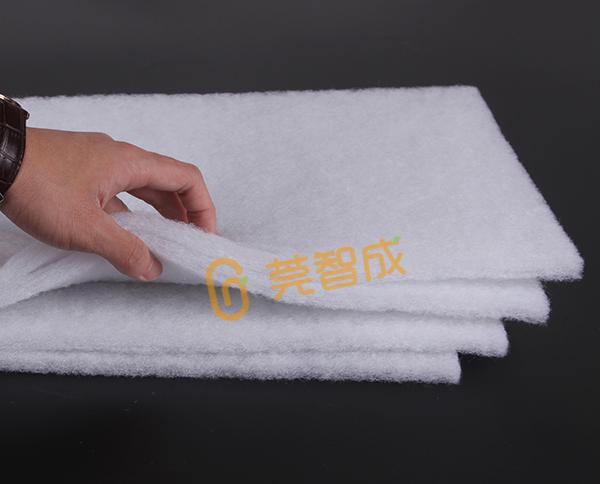 定制空气过滤棉