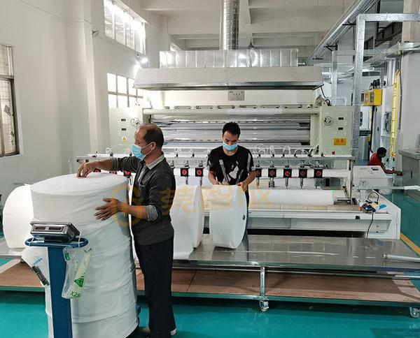 佛山针刺棉厂