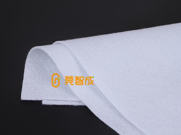 聚酯口罩针棉