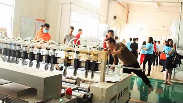 针刺棉厂家-助力客户实现卓越价值