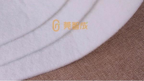 隔热针刺无纺布的密度跟什么有关系