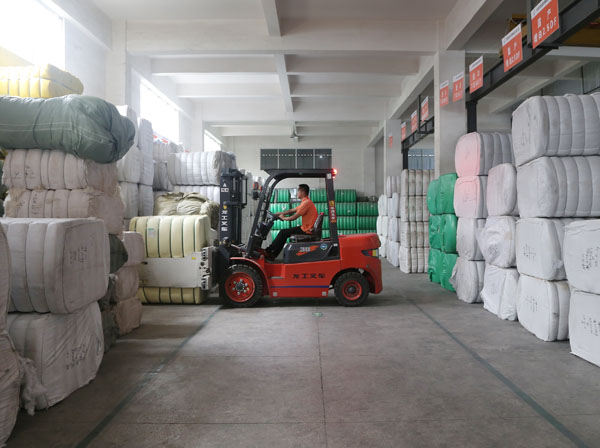 无胶棉生产厂家