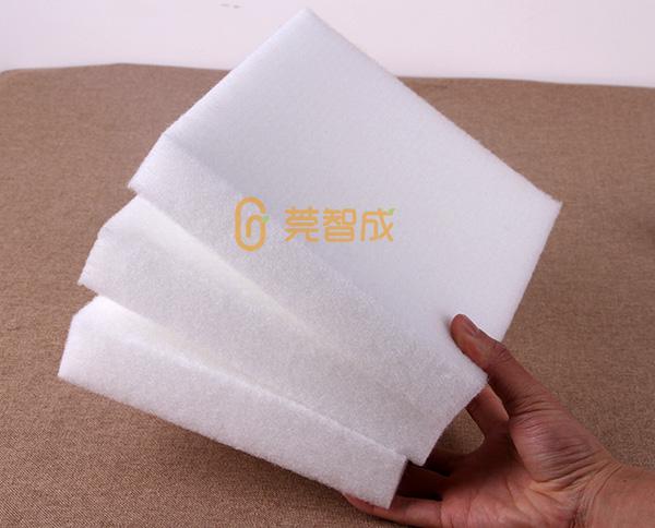 环保无胶棉