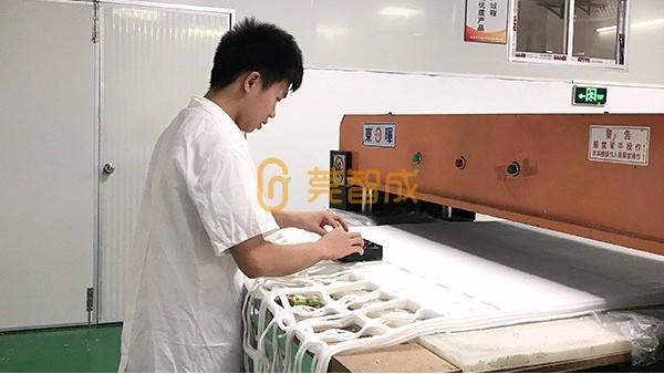 针扎棉-7年品牌生产商
