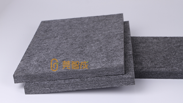 Ktv隔音棉-一种具有防火阻燃性能的隔音材料