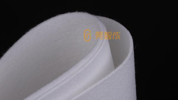 浅谈涤纶针刺无纺布在过滤领域的应用