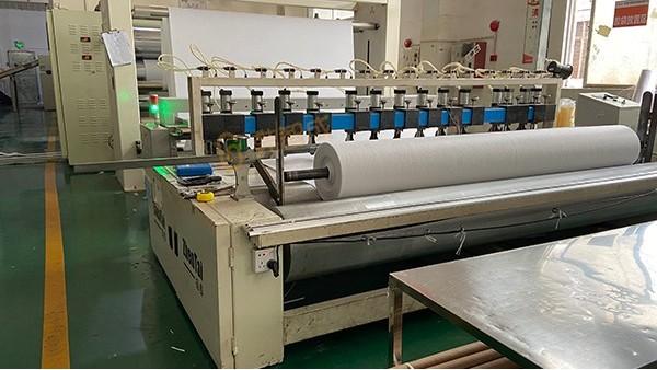 东莞智成纤维-专业生产高品质黏胶阻燃棉
