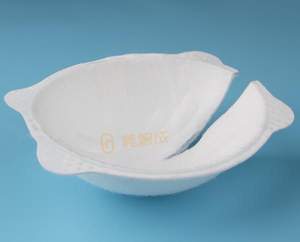 杯型口罩定型棉