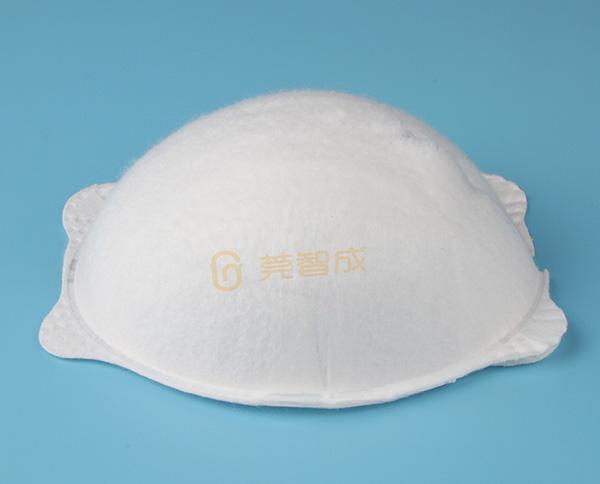 口罩定型针刺棉
