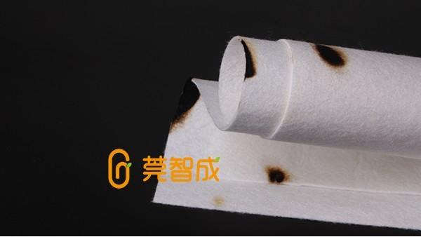 CFR-1633阻燃棉的产品用途