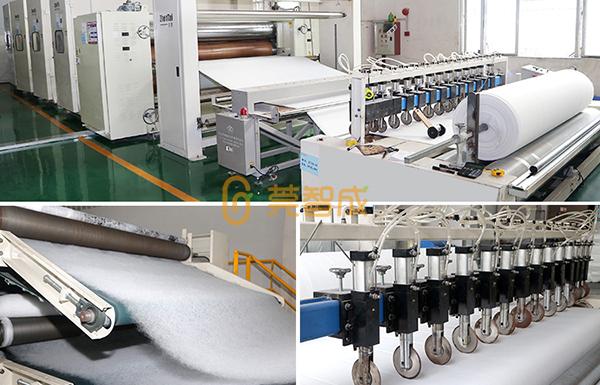 针棉生产设备