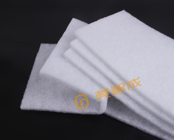 空气过滤棉加工厂