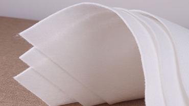 针刺棉厂家教您如何把小客户做成大客户
