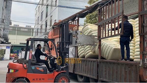 针刺棉厂家-做客户安心的供应商