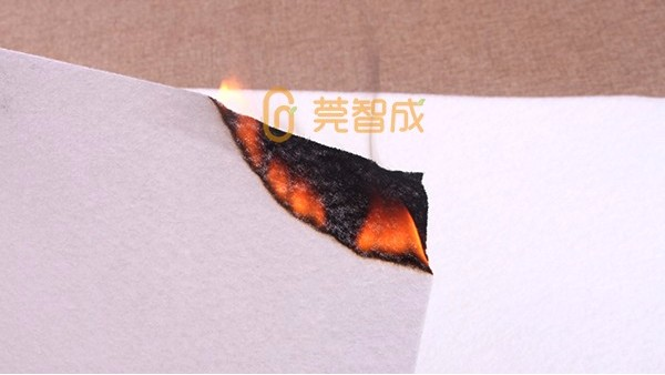 CFR-1633阻燃针刺棉