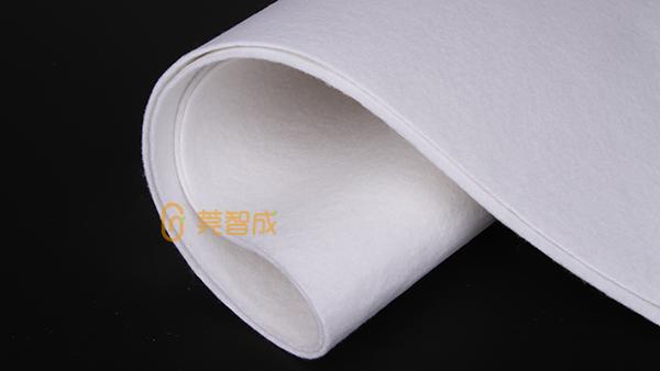 复合针刺无纺布-一种吸水性强的棉布