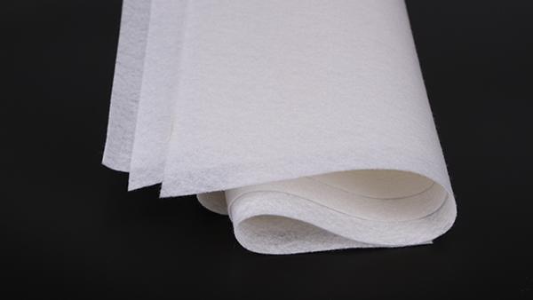 毡类滤材-涤纶针刺毡除尘布袋