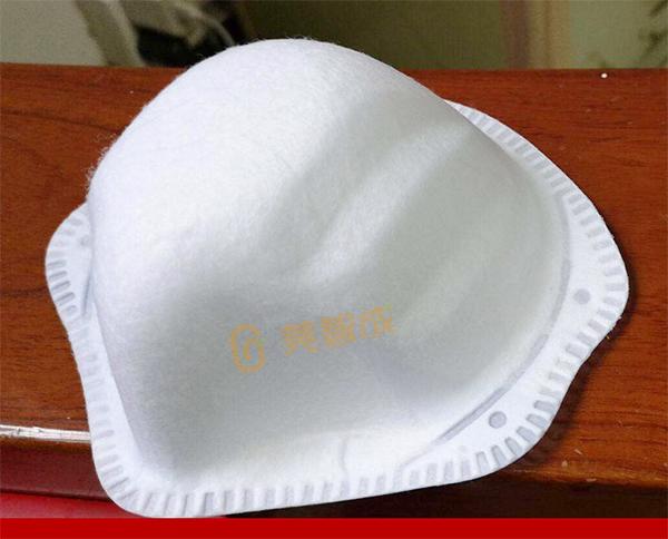 N95口罩材料