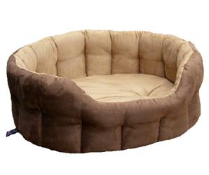 硬质棉应用于宠物垫