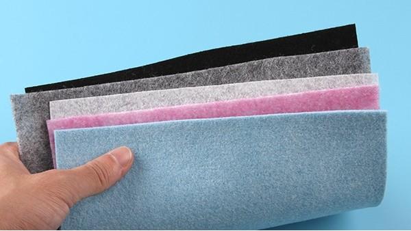 针刺无纺布-选择厂家合作的重要性