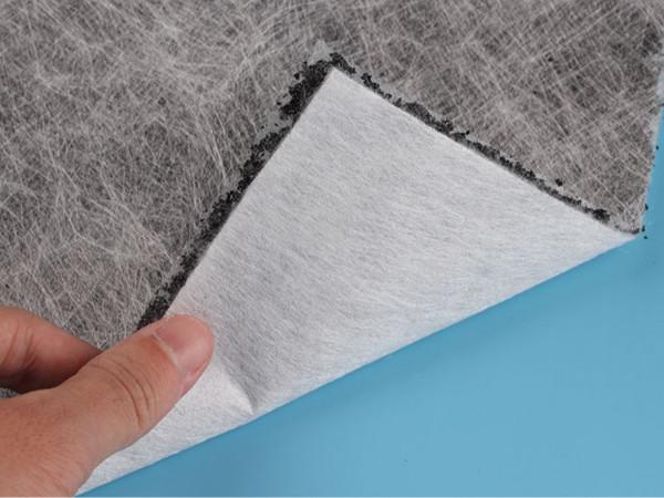 夹碳布针刺棉