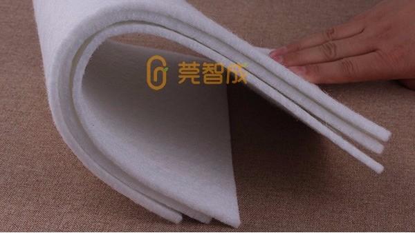 隔热针刺无纺布可以耐温多少度
