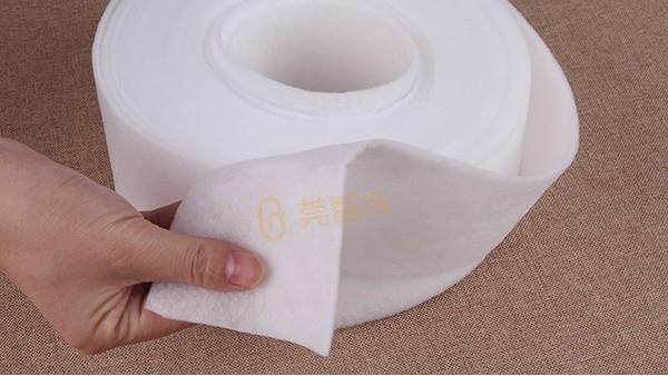 N95口罩热风棉厂-全力投入生产