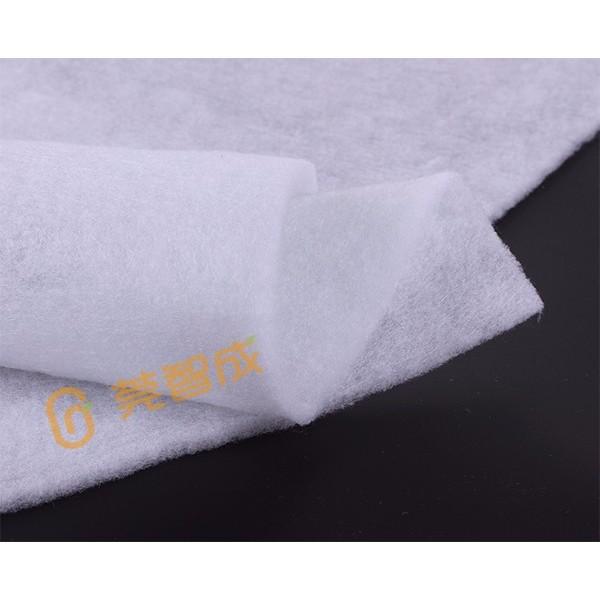 使用聚酯纤维鱼缸过滤棉的价值
